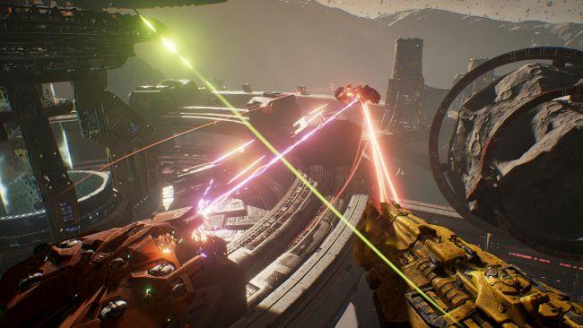 Dreadnought - Screenshots - Bild 10