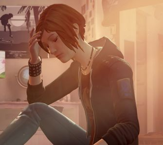 Life is Strange: Before the Storm - Preview