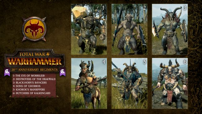 Total War: Warhammer - Screenshots - Bild 2