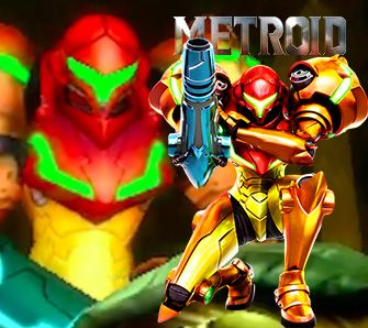 Metroid: Samus Returns - Test