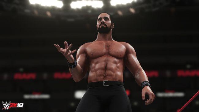 WWE 2K18 - Screenshots - Bild 7