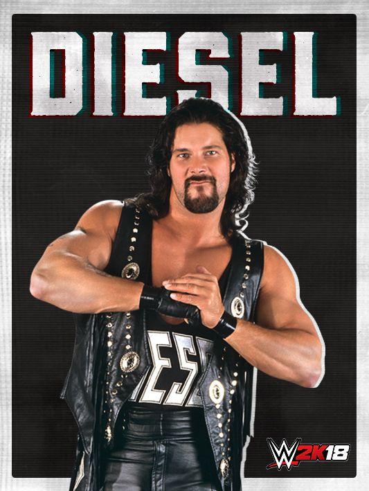 WWE 2K18 - Screenshots - Bild 27