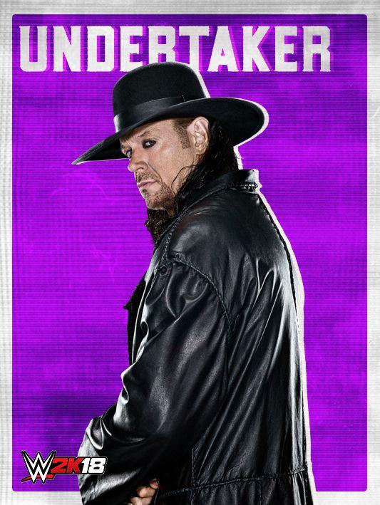 WWE 2K18 - Screenshots - Bild 1