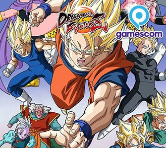 Dragon Ball: Fighter Z - Preview