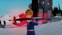 Accel World vs. Sword Art Online - Screenshots - Bild 2