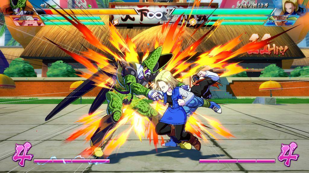 Neue Gameplay-Inhalte für Dragon Ball Xenoverse 2 angekündigt
