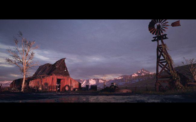 Planet of the Apes: Last Frontier - Screenshots - Bild 10