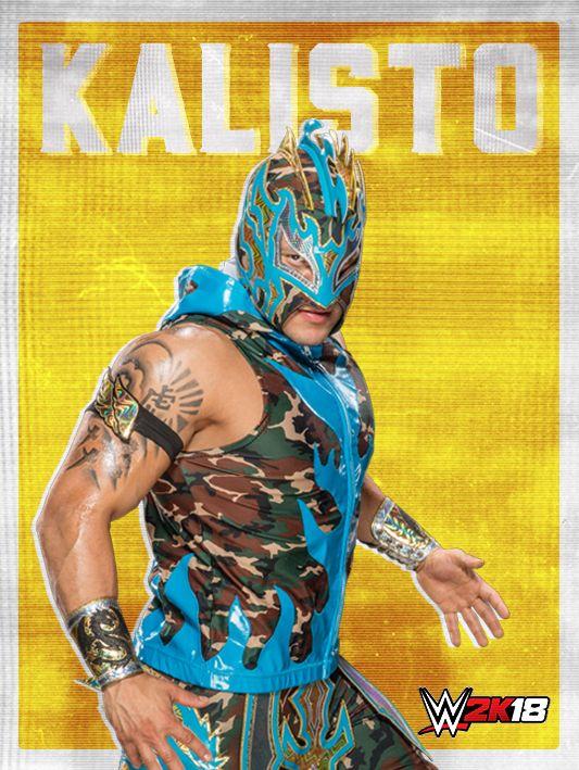 WWE 2K18 - Screenshots - Bild 34