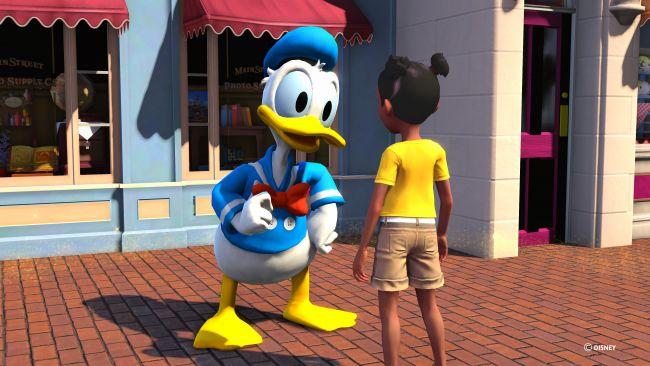 Disneyland Adventures - Screenshots - Bild 3