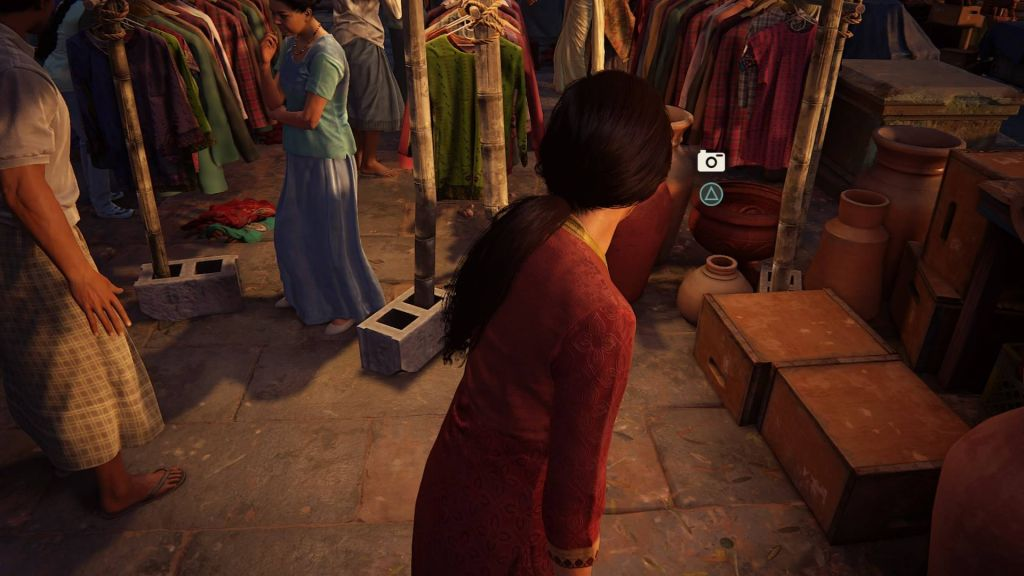 Uncharted: The Lost Legacy: Komplettlösung: Fundorte aller ...  Uncharted: The ...