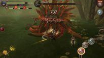 Final Fantasy XV: Pocket Edition - Screenshots - Bild 12