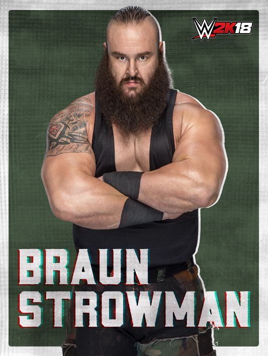 WWE 2K18 - Screenshots - Bild 17
