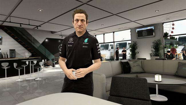 F1 2017 - Screenshots - Bild 3