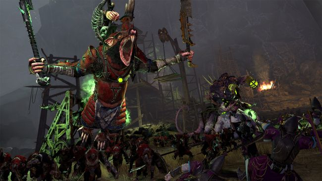 Total War: Warhammer II - Screenshots - Bild 4