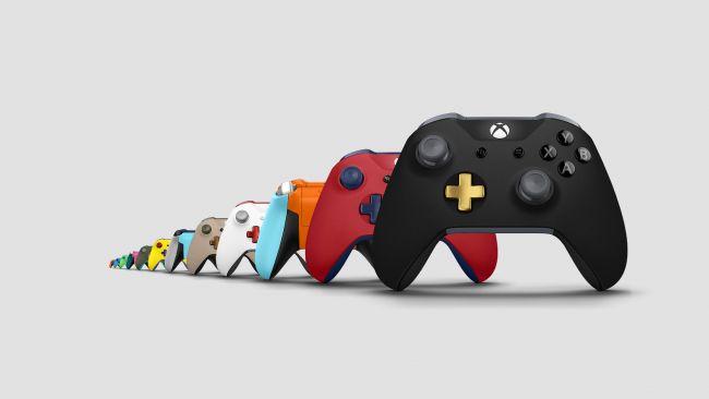 Xbox Design Lab - Screenshots - Bild 1