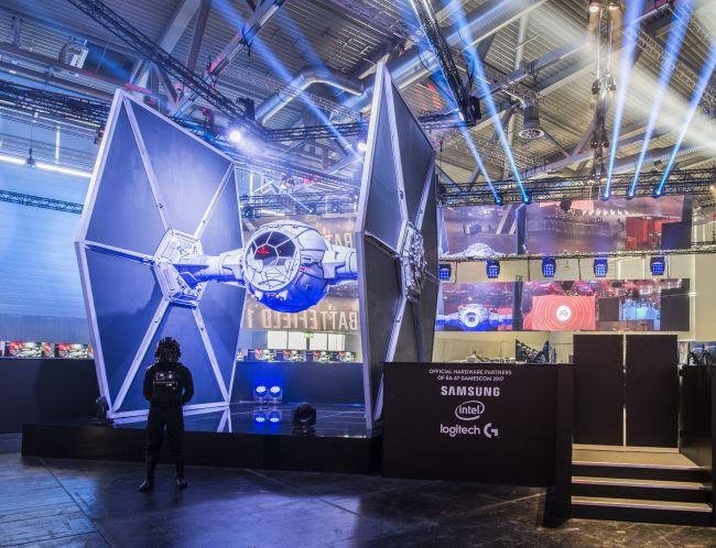 Star Wars: Battlefront II - Artworks - Bild 8