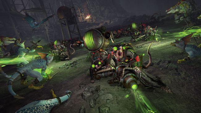 Total War: Warhammer II - Screenshots - Bild 8