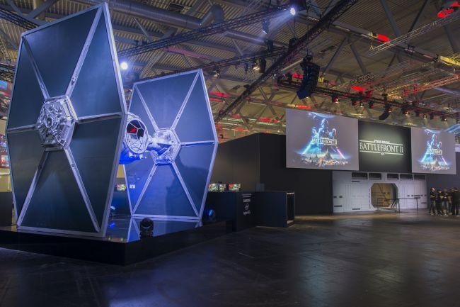 Star Wars: Battlefront II - Artworks - Bild 1