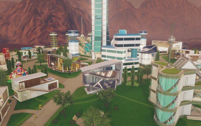 Surviving Mars - Screenshots - Bild 10