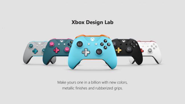 Xbox Design Lab - Screenshots - Bild 2