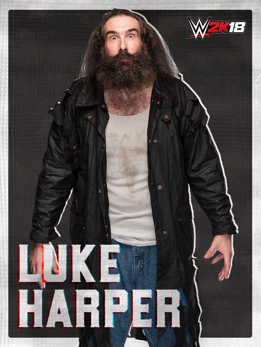 WWE 2K18 - Screenshots - Bild 40