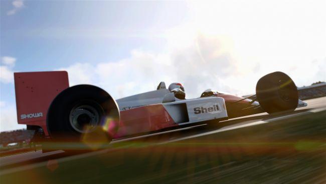 F1 2017 - Screenshots - Bild 13
