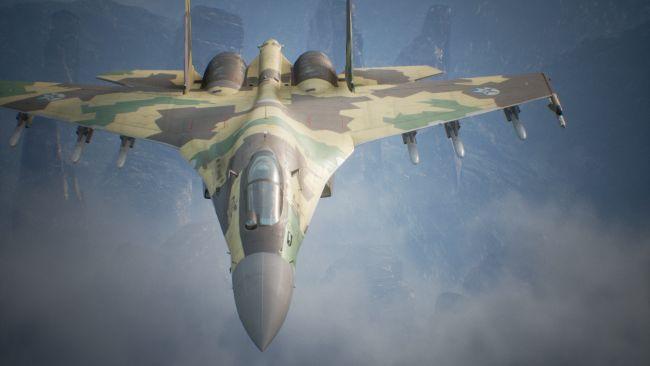 Ace Combat 7: Skies Unknown - Screenshots - Bild 25