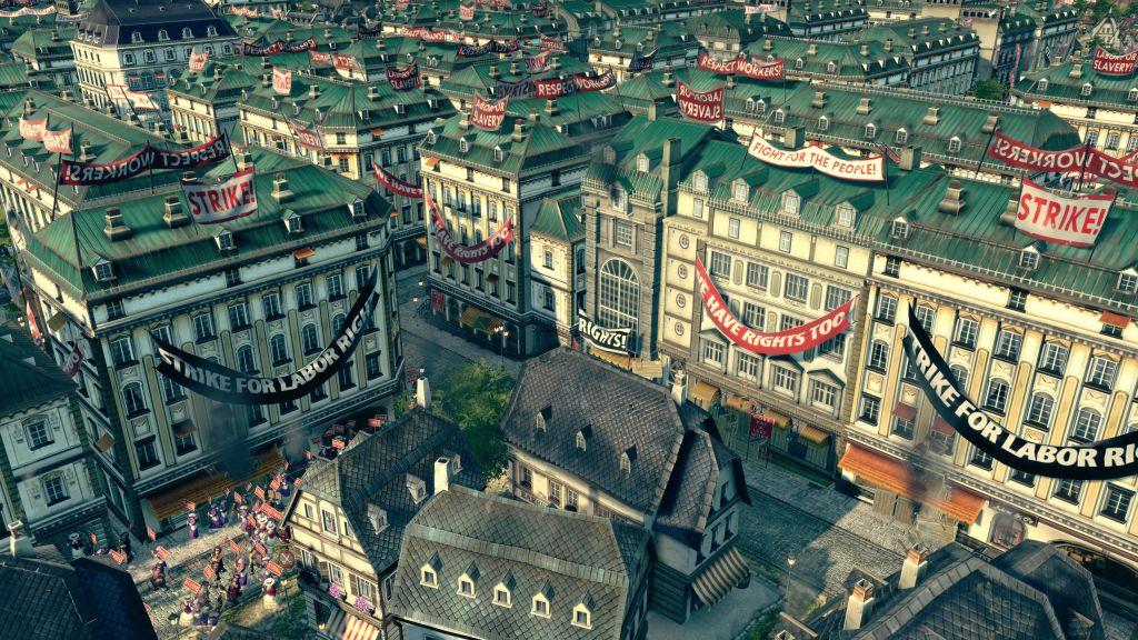 Gamescom 2017: Ubisoft kündigt Anno 1800 an