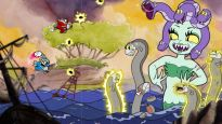 Cuphead - Screenshots - Bild 7