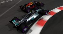 F1 2017 - Screenshots - Bild 2