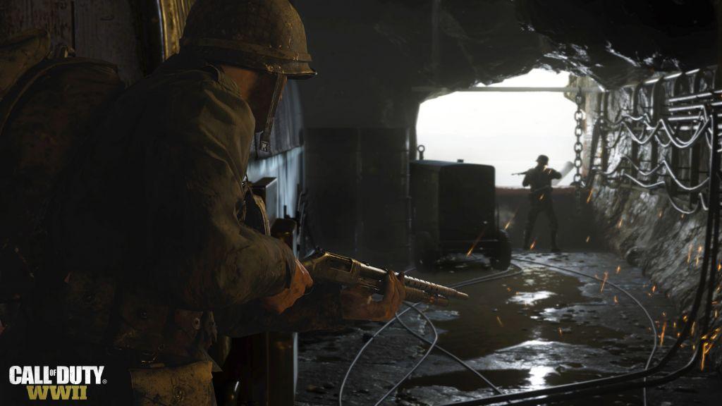 WW2: Beta - Level Cap, Anpassungen und mehr