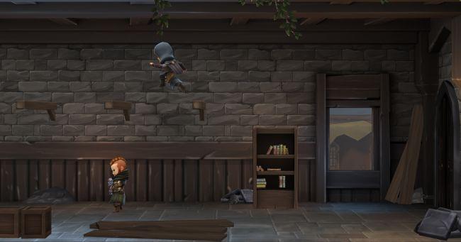 Assassin's Creed: Rebellion - Screenshots - Bild 7