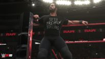 WWE 2K18 - Screenshots - Bild 6