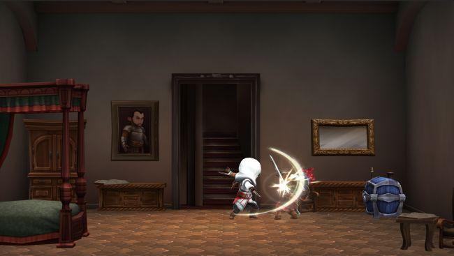Assassin's Creed: Rebellion - Screenshots - Bild 5