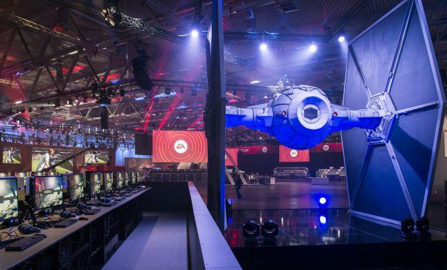 Star Wars: Battlefront II - Artworks - Bild 6
