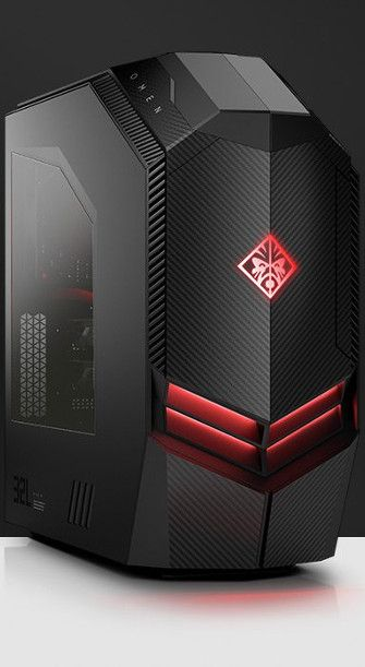 Omen by HP Desktop - Test