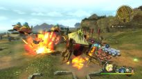 Ni no Kuni II: Schicksal eines Königreichs - Screenshots - Bild 2