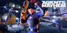 Agents of Mayhem - Test