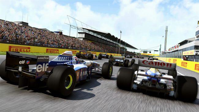 F1 2017 - Screenshots - Bild 14
