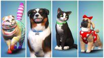 Die Sims 4: Cats & Dogs - Screenshots - Bild 1
