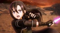 Sword Art Online: Fatal Bullet - Screenshots - Bild 46