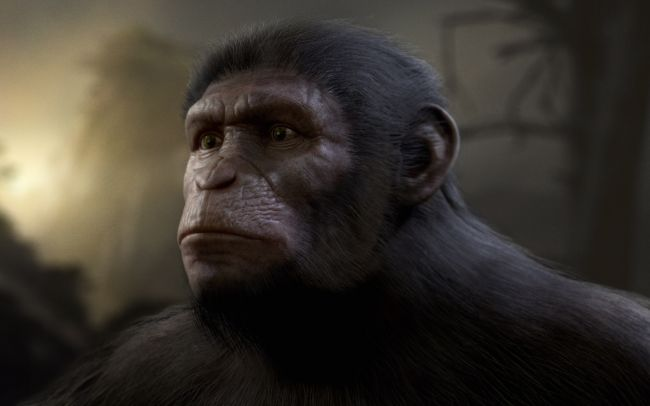 Planet of the Apes: Last Frontier - Screenshots - Bild 1