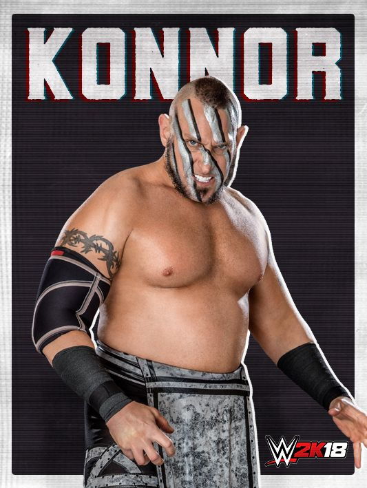 WWE 2K18 - Screenshots - Bild 38