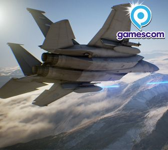 Ace Combat 7: Skies Unknown - Preview