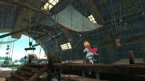 Ni no Kuni II: Schicksal eines Königreichs - Screenshots - Bild 11