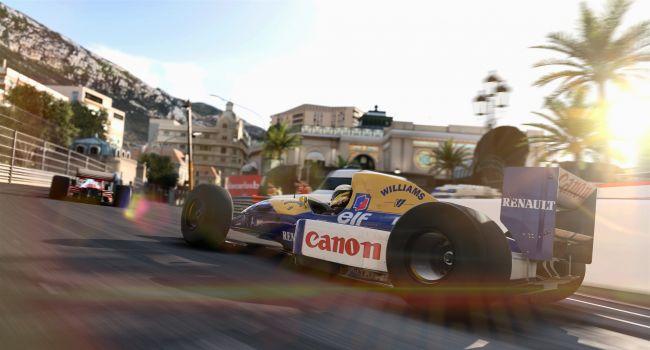 F1 2017 - Screenshots - Bild 16