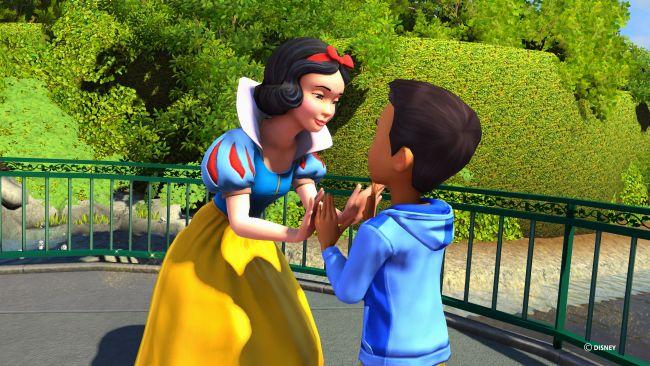Disneyland Adventures - Screenshots - Bild 12