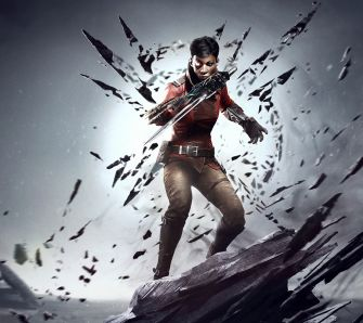 Dishonored: Der Tod des Outsiders - Test