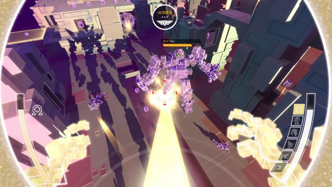 Atomega - Screenshots - Bild 3