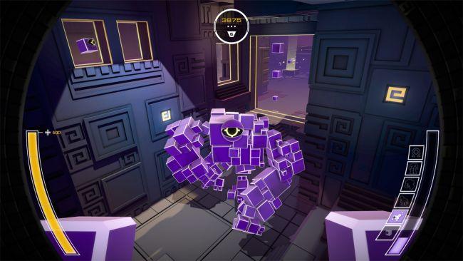 Atomega - Screenshots - Bild 4